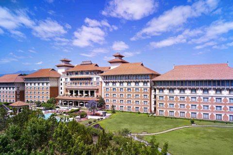 २० वर्षदेखि सञ्चालित पाँच तारे हायत होटल बन्द, सयौं मजदुर मर्कामा