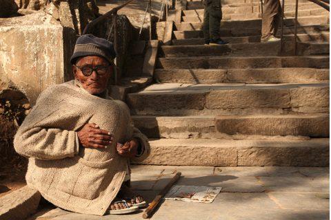काठमाडौंका सडकबाट मगन्ते हटाउन सप्ताहव्यापी अभियान