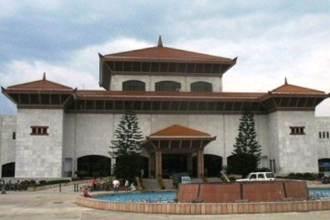 राष्ट्रिय सभाका रिक्त सदस्य चयनका लागि माघ ९ मा चुनाव प्रस्ताव