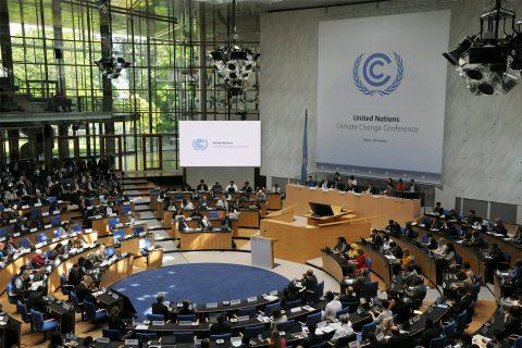 जलवायु पविर्तनसम्बन्धी कुम्भमेला मड्रिडमा शुरु, करिब २ सय देशका प्रतिनिधि सहभागी
