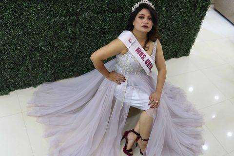 विवाहिता महिलाहरुको अन्तर्राष्ट्रिय सौन्दर्य प्रतियोगिता नेपालकी अनिला श्रेष्ठ सहभागी हुँदै (फोटोफिचर सहित)