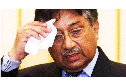 पाकिस्तानका पूर्वराष्ट्रपति मुर्शरफलाई मृत्युदण्ड दिन विशेष अदालतको आदेश
