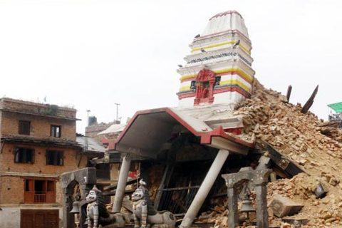 श्रीलंका सरकारसँग रातो मच्छिन्द्रनाथ मन्दिर पुर्ननिर्माणको सम्झौता तोडियो, अब स्थानीय समितिले नै गर्ने