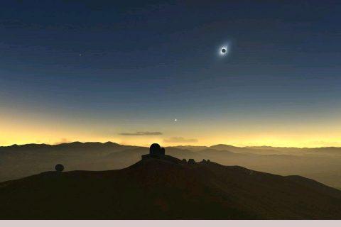 डिसेम्बर २६ मा लाग्ने सूर्यग्रहणको अवधि २ घण्टा ४९ मिनेट रहने