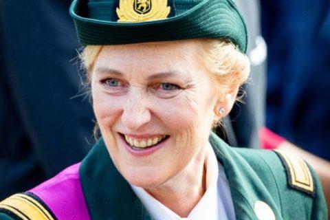 नेपाल भ्रमण वर्ष २०२० : बेल्जियमकी राजकुमारी नेपाल जाँदै