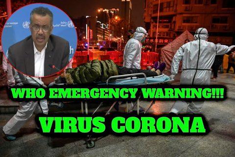 विश्वभर २३ देशमा भेटिए कोरोना संक्रमित (तथ्यांकसहित)