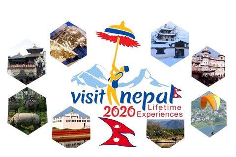 नेपाल भ्रमण वर्ष २०२० शुरु : भव्य कार्यक्रमकाबीच औपचारिक घोषणा हुँदै