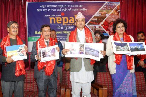 नेपाल दर्शन २०२० : फोटो पत्रकारका २०० फोटो