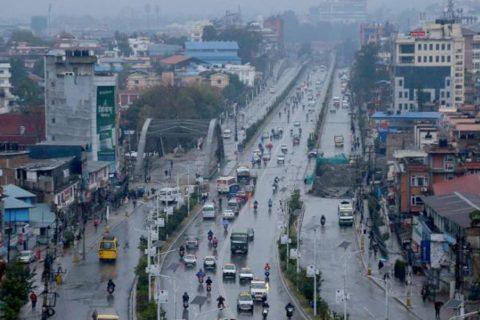 देशैभरी माघेझरी, हिमाली जिल्लामा हिमपात, आइतबारदेखि मौसममा सुधार आउने