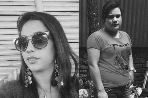 धादिङ् गजुरीमा स्कुटर दुर्घटना, अभिनेत्री महिमा र उनकी बहिनीको निधन