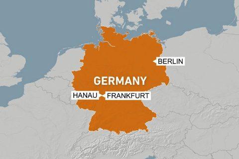 जर्मनी गोलीकाण्ड : मृतकको संख्या ९ पुग्यो, संदिग्ध आक्रमणकारी र उनकी आमा कोठाभित्रै मृत भेटिए