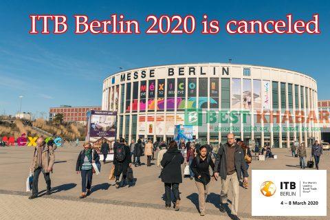 कोरोना भाइरसको प्रकोप बढेपछि जर्मनीमा हुने पर्यटन कुम्भमेला 'आइटिबी बर्लिन २०२०' स्थगित