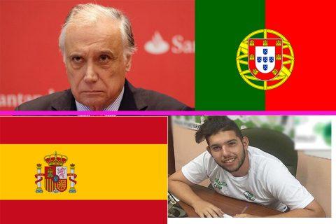 पोर्चुगलको चर्चित बैंक 'स्टेन्डर्ड टोटा' का अध्यक्ष मुन्तेइरुको कोरोना संक्रमणबाट ज्यान गयो, स्पेनमा २१ वर्षका फुटबल प्रशिक्षकको पनि कोरोनाकै कारण निधन