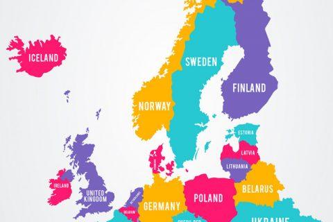 कोरोना संक्रमणबाट आक्रान्त बन्दै युरोप : इटाली, स्पेन, फ्रान्स र नेदरल्याण्डको  अवस्था भयाबह बन्दै