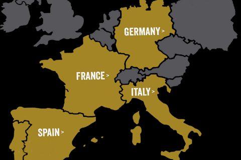 युरोपमा कोरोना : मृतकको संख्या इटाली, स्पेन, फ्रान्सपछि बेल्जियममा धेरै