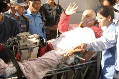 प्रधानमन्त्री ओलीको दोश्रोपटक मृगौला प्रत्यारोपण, स्वास्थ्यस्थिति सामान्य