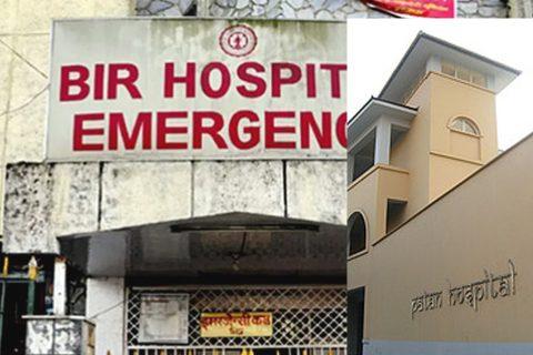 ज्वरोका कारण २ दिनमा उपत्यकाका अस्पतालमा तीनको मृत्यु, कोरोनाको जाँचका लागि नमुना टेकु अस्पताल पठाइयो