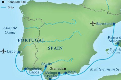 कोरोना भाइरसको प्रकोप : अप्रिल १५ सम्मका लागि पोर्चुगल र स्पेनबीचको सबै नाका बन्द