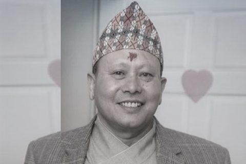 बेलायतमा कोरोना : लण्डनमा फेरि अर्का नेपालीको निधन, मृतक नेपालीको संख्या ९ पुग्यो