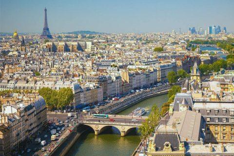 फ्रान्समा कोरोना ताण्डब : एकैदिन १४ सय भन्दा बढीको मृत्यु