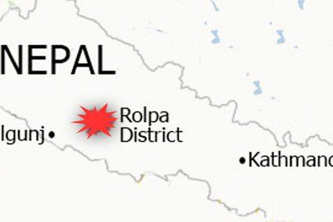 'युद्धकालमा' छाडिएको बम पड्कँदा रोल्पामा ४ बालबालिकाको मृत्यु