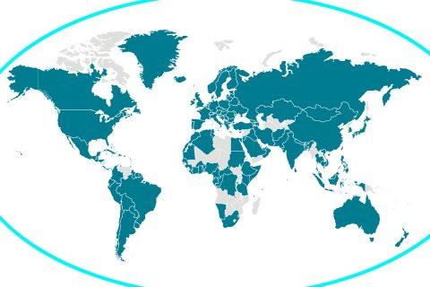 कोरोनाको विश्वव्यापी कहर : मृतकको संख्या २ लाख ५० हजार नाघ्यो