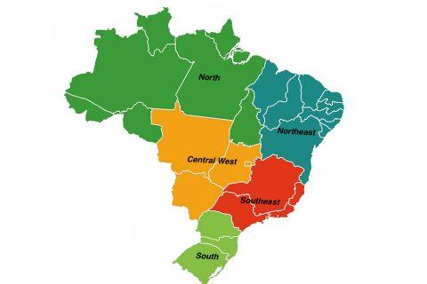 संक्रमित थपिँदै जाँदा  ब्राजिल बन्यो विश्वकै दोश्रो धेरै कोरोना संक्रमित देश