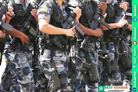 नेपाल प्रहरी, सशस्त्र र राष्ट्रिय अनुसन्धानका गरी ५ जना सुरक्षाकर्मीमा कोरोना संक्रमण, सबैको अवस्था सामान्य