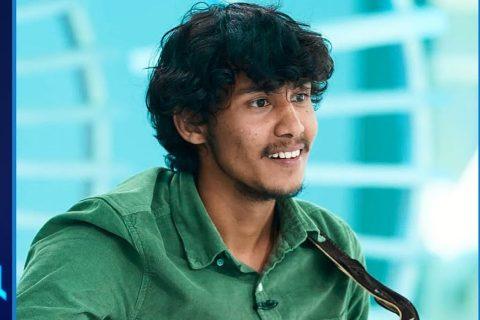 अमेरिकन आइडलमा उपविजेता बने नेपाली गायक दिवेश