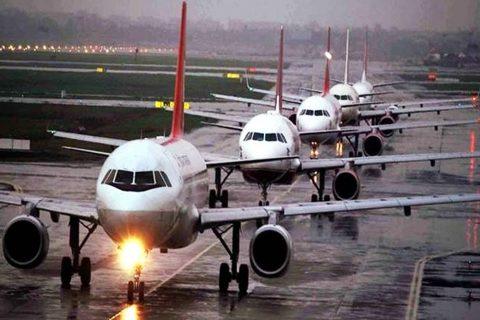 लकडाउनकैबीच भारतले ४ दिनपछि आन्तरिक हवाई उडान खोल्दै, यात्रुलाई माक्स र स्यानिटाइजर अनिवार्य गरियो