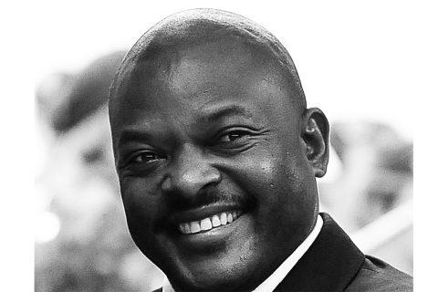 अफ्रिकी मुलुक बुरुन्डीका राष्ट्रपतिको हृदयघातका कारण निधन