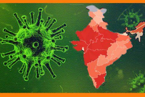 भारत बन्यो विश्वकै चौथो कोरोना प्रभावित मुलुक : एकैदिन झण्डै १० हजार संक्रमित थपिए, मृतकको संख्या ८ हजार नाघ्यो