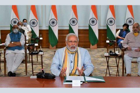 आफ्ना २० सैनिक मारिएपछि चीनसँगको आगामी रणनीति तय गर्दै भारत, शुक्रबार सर्वदलीय बैठक आह्वान
