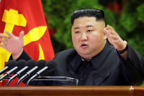दक्षिण कोरियासँगको सबै 'सञ्चार सम्पर्क विच्छेद' गरिएको उत्तर कोरियाको घोषणा !