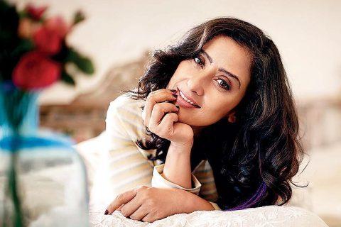 अभिनेत्री मनीषा कोइराला काठमाडौं आएलगत्तै 'क्वारेन्टाइनमा'
