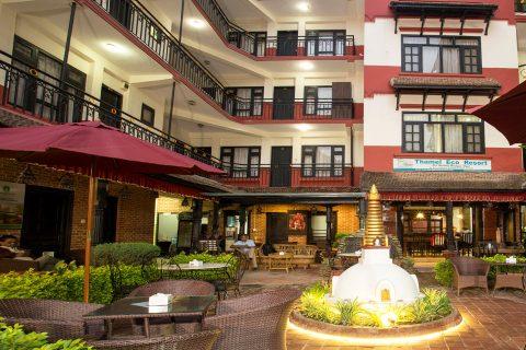 ५ महिनापछि खुले देशभरका होटलहरू, पर्यटक आउने कहिले कहिले ?