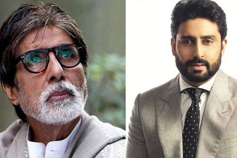 चर्चित बलिउड अभिनेता अमिताभ बच्चन र उनका छोरालाई कोरोना संक्रमण : अस्पतालमा उपचार हुँदै
