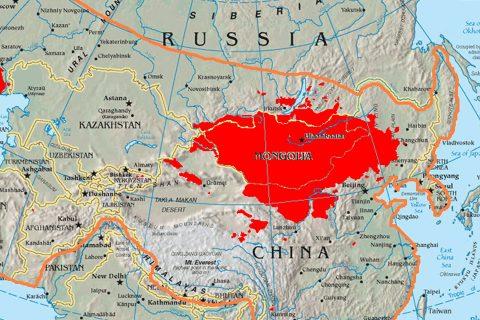 चौधौं शताब्दीमा करोडौं मानिसको ज्यान लिएको 'प्लेग' रोग देखियो मंगोलियामा