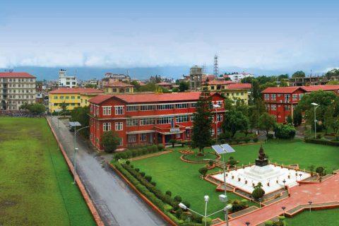 नेपाल प्रहरीको मुख्य कार्यालय काठमाडौंमा कार्यरत ४ प्रहरीमा कोरोना पुष्टि, अन्य केहीको रिपोर्ट आउन बाँकी