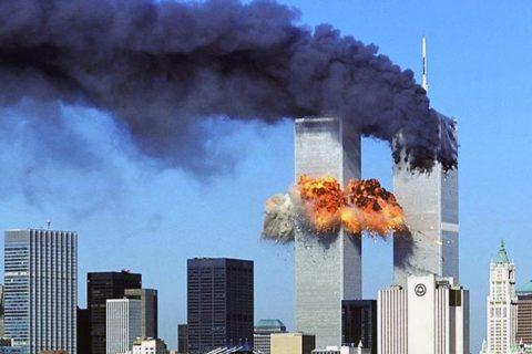 सेप्टेम्बर ११, १९ वर्षअघि अमेरिकाको कालो दिन !