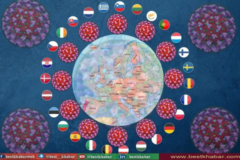 युरोपमा फेरि भयाबह बन्दै कोरोना : फ्रान्स, इटली, पोल्याण्ड जर्मनीलगायतका देश सबैभन्दा बढी प्रभावित