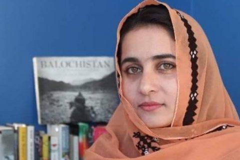 पाकिस्तानकी महिला अधिकारकर्मी टोरोन्टोमा मृत भेटिइन्