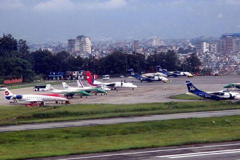७ वर्षदेखि नेपालका झण्डै २ दर्जन बायुसेवा कम्पनी 'ईयु' को कालोसूचीमा (नामसहित)