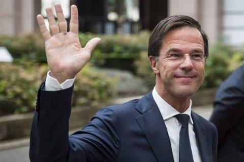 आर्थिक घोटलाको आरोप लागेपछि नेदरल्याण्ड्सका प्रधानमन्त्रीद्वारा राजीनामा