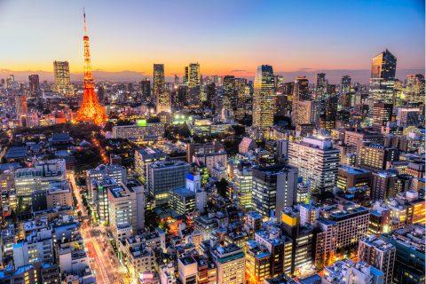 कोरोना संक्रमित बढ्न थालेपछि जापानको टोकियोमा संकटकाल घोषणा